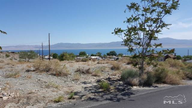 592 W Cottonwood Drive, Hawthorne, NV 89415 (MLS #190017740) :: Ferrari-Lund Real Estate