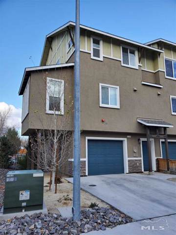 235 Mark Jeffrey Ln #101, Reno, NV 89503 (MLS #190017744) :: Vaulet Group Real Estate