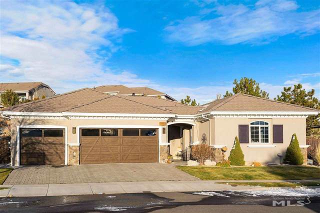 6575 Mahogany Ridge Dr, Reno, NV 89523 (MLS #190017754) :: Northern Nevada Real Estate Group