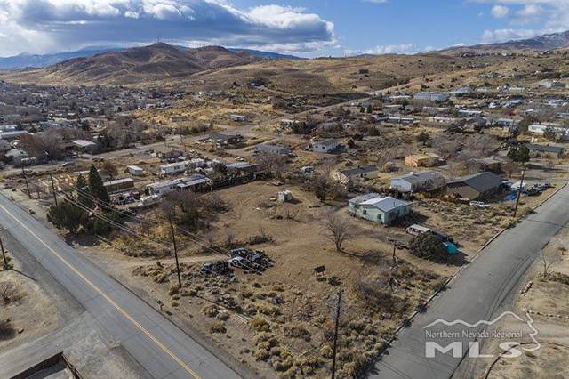 210 Harmony, Sun Valley, NV 89433 (MLS #190017759) :: Vaulet Group Real Estate