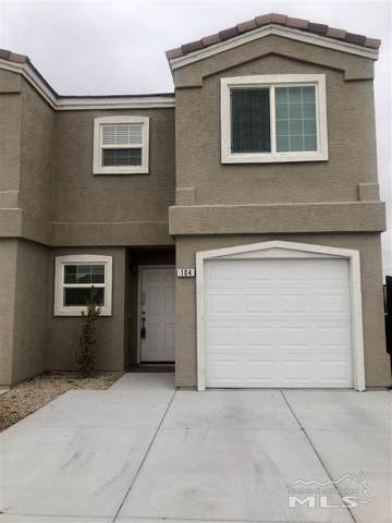 5790 Vista Serena 104 #104, Sparks, NV 89436 (MLS #190017761) :: The Mike Wood Team
