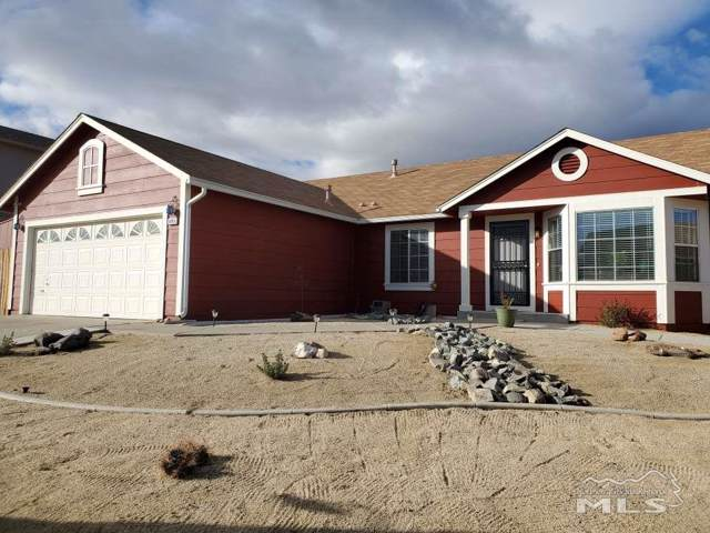 8705 Sopwith Blvd, Reno, NV 89506 (MLS #190017773) :: Joshua Fink Group