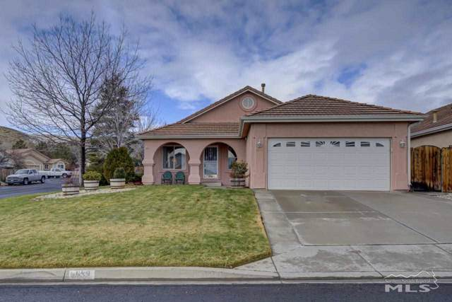 6659 Dorchester Drive, Sparks, NV 89436 (MLS #190017785) :: Ferrari-Lund Real Estate