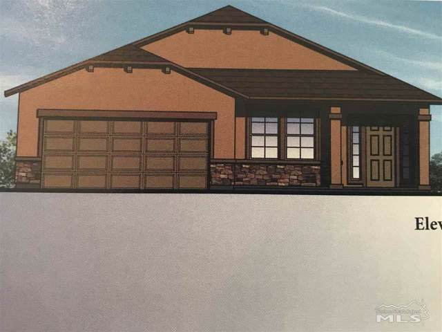 1703 Oak Drive, Fernley, NV 89408 (MLS #190017791) :: Chase International Real Estate