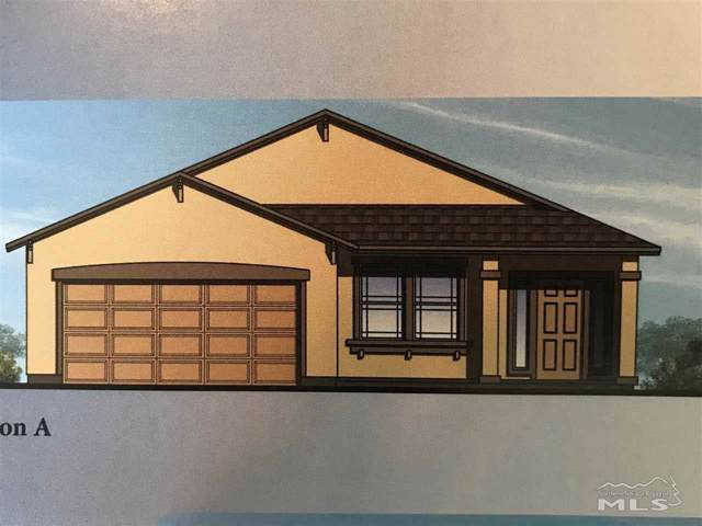 182 Royal Oaks Drive, Fernley, NV 89408 (MLS #190017792) :: Chase International Real Estate