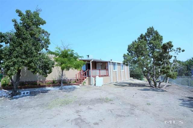 310 Barrel Springs Rd, Sun Valley, NV 89433 (MLS #190017794) :: Ferrari-Lund Real Estate
