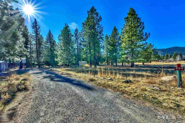 424 W Willow St, Truckee, Ca, CA 96126 (MLS #190017796) :: Ferrari-Lund Real Estate