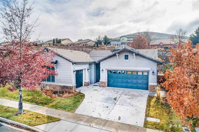 3045 Ten Mile Dr, Sparks, NV 89436 (MLS #190017807) :: Ferrari-Lund Real Estate