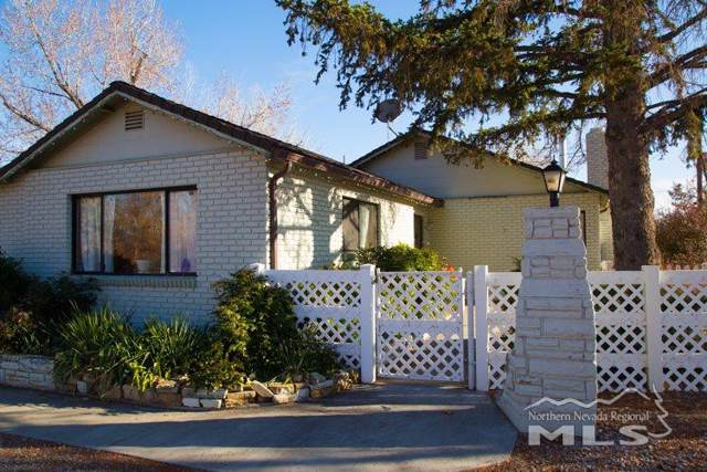 1180 Monte Vista, Reno, NV 89511 (MLS #190017812) :: Joshua Fink Group