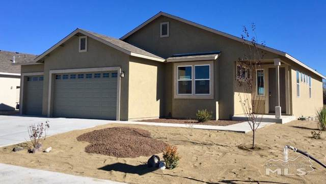 2541 Milano, Fallon, NV 89406 (MLS #190017831) :: NVGemme Real Estate