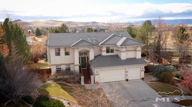 7121 Graymare Court, Sparks, NV 89436 (MLS #190017836) :: Joshua Fink Group