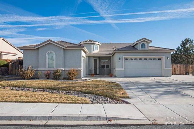7580 Desert Vista Drive, Sparks, NV 89436 (MLS #190017837) :: Ferrari-Lund Real Estate