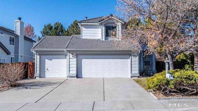 5435 Santa Barbara Ave, Sparks, NV 89436 (MLS #190017851) :: Theresa Nelson Real Estate