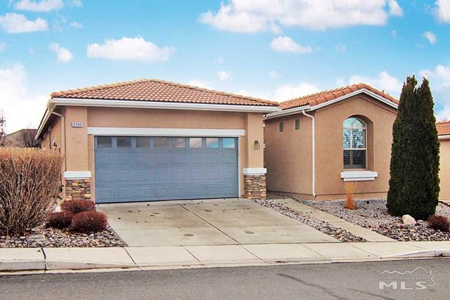 2285 Calabria Drive, Sparks, NV 89434 (MLS #190017864) :: Theresa Nelson Real Estate