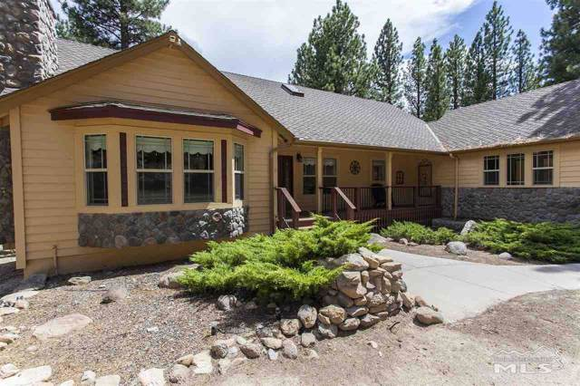 16610 Snow Flower, Reno, NV 89511 (MLS #190017872) :: Chase International Real Estate