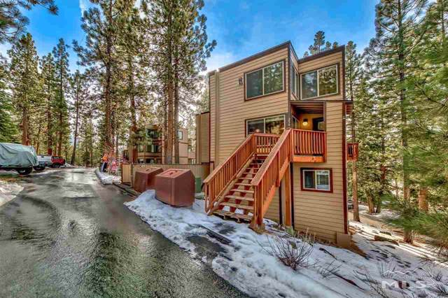 230 Clubhouse Circle, Zephyr Cove, NV 89448 (MLS #190017881) :: Joshua Fink Group