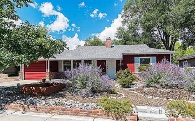 787 Delmar Way, Reno, NV 89509 (MLS #190017898) :: Ferrari-Lund Real Estate