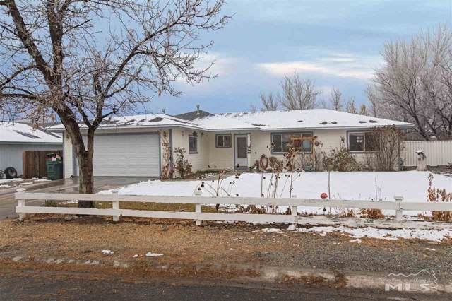1292 Franklin, Gardnerville, NV 89460 (MLS #190017902) :: Ferrari-Lund Real Estate