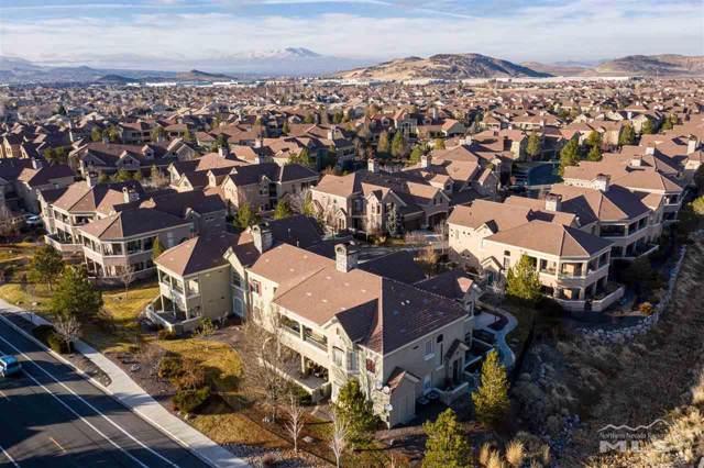 9900 Wilbur May Parkway #1904, Reno, NV 89521 (MLS #190017903) :: L. Clarke Group | RE/MAX Professionals