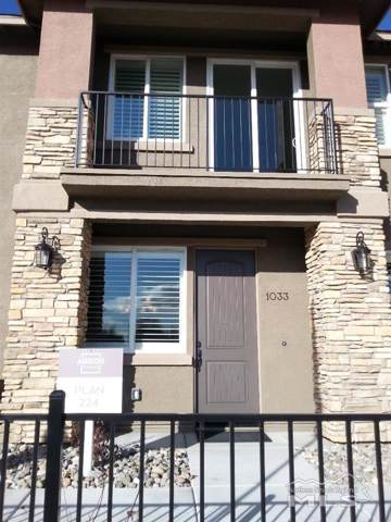 968 Centerville St, Carson City, NV 89701 (MLS #190017905) :: L. Clarke Group | RE/MAX Professionals
