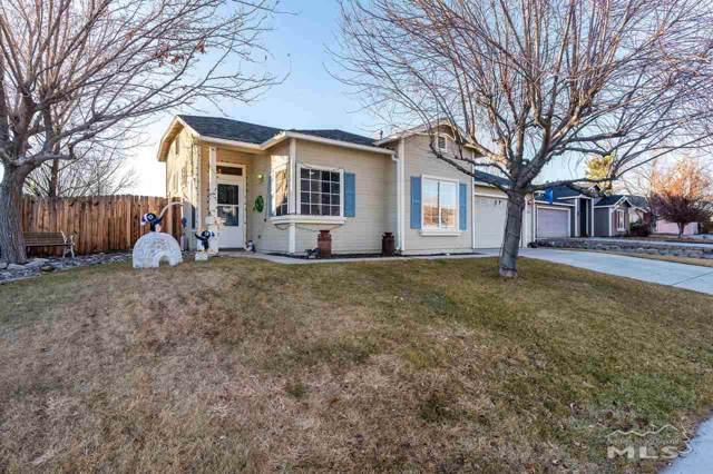 7627 Badelona Court, Sparks, NV 89436 (MLS #190017916) :: Chase International Real Estate