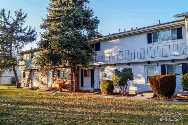 82 Smithridge, Reno, NV 89502 (MLS #190017924) :: Chase International Real Estate