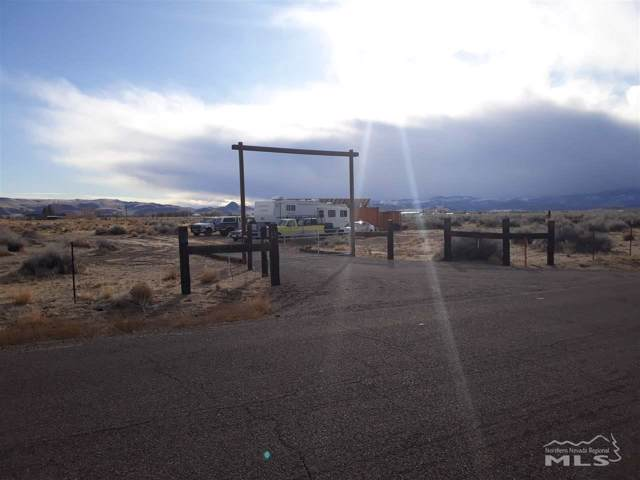 2595 E 9th, Silver Springs, NV 89429 (MLS #190017929) :: The Mike Wood Team