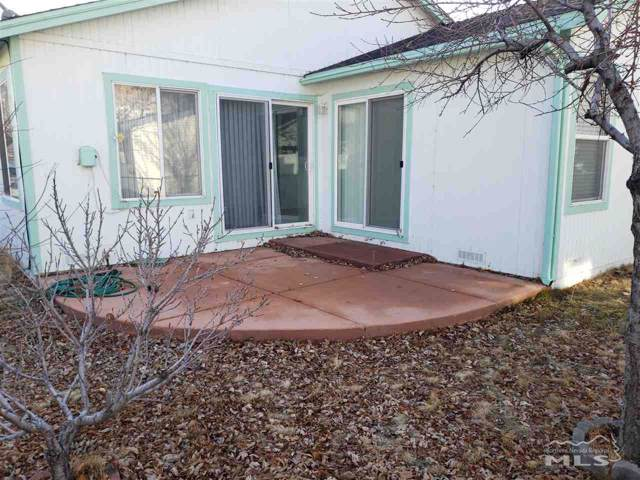 259 Ave De La D'emerald, Sparks, NV 89434 (MLS #190017931) :: The Mike Wood Team