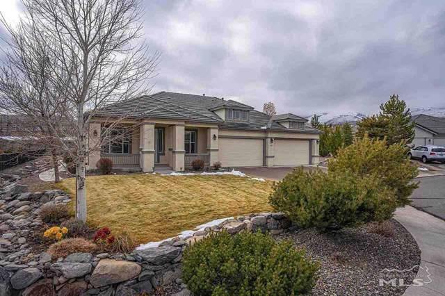 600 Dancing Cloud Ct, Reno, NV 89511 (MLS #190017934) :: Chase International Real Estate