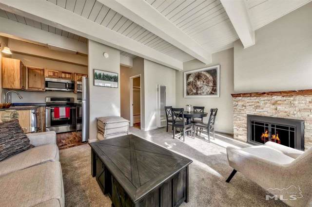 317 Quaking Aspen #7, Stateline, NV 89449 (MLS #190017935) :: Vaulet Group Real Estate