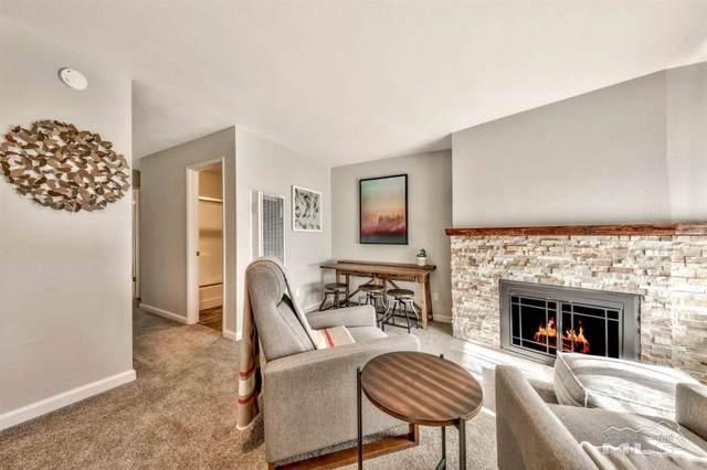 317 Quaking Aspen #3, Stateline, NV 89449 (MLS #190017936) :: Vaulet Group Real Estate