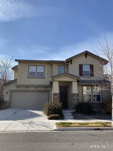 6992 Sacred Circle, Sparks, NV 89436 (MLS #190017949) :: NVGemme Real Estate