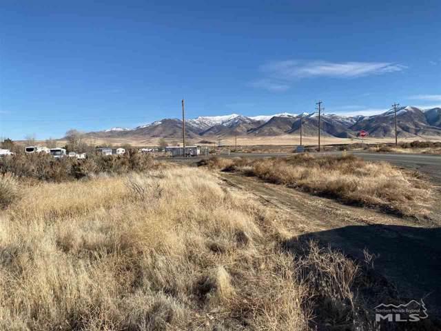 13057102 Grass Valley - W. Commander, Winnemucca, NV 89445 (MLS #190017952) :: NVGemme Real Estate