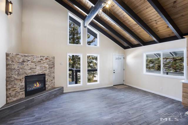 360 Quaking Aspen Lane C, Stateline, NV 89449 (MLS #190017953) :: Northern Nevada Real Estate Group