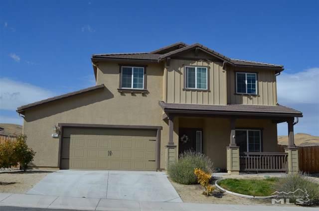 4877 Mato Court, Sparks, NV 89436 (MLS #190017955) :: NVGemme Real Estate