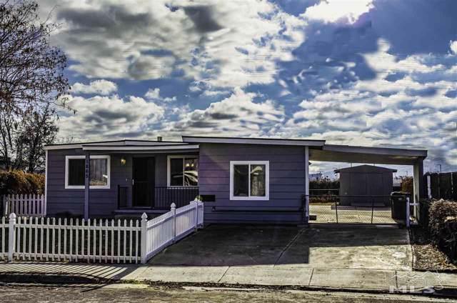 1865 Auburn Way, Reno, NV 89502 (MLS #190017956) :: NVGemme Real Estate