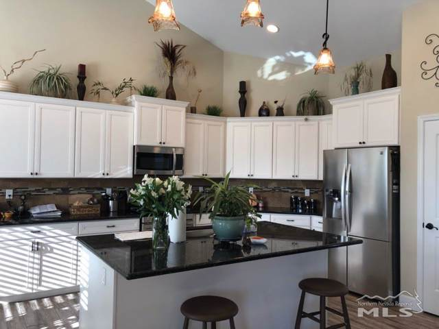 1445 Canyon Hollow Ct, Carson City, NV 89701 (MLS #190017958) :: Northern Nevada Real Estate Group