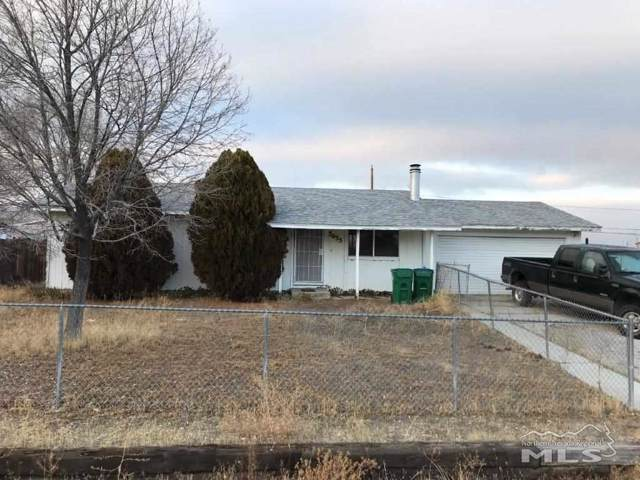 5655 Dolores Dr., Sparks, NV 89436 (MLS #190017959) :: Chase International Real Estate