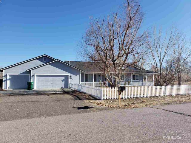 200 Bridlepath, Fernley, NV 89408 (MLS #190017962) :: Joshua Fink Group