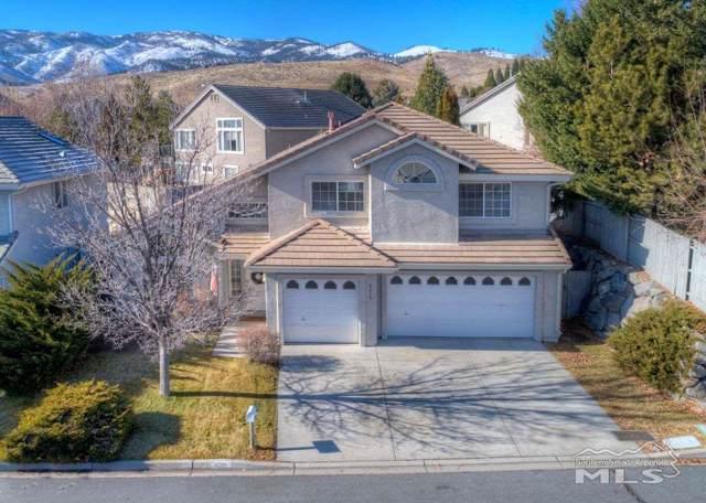 6215 S Deer Meadows Ct., Reno, NV 89519 (MLS #190017974) :: Ferrari-Lund Real Estate