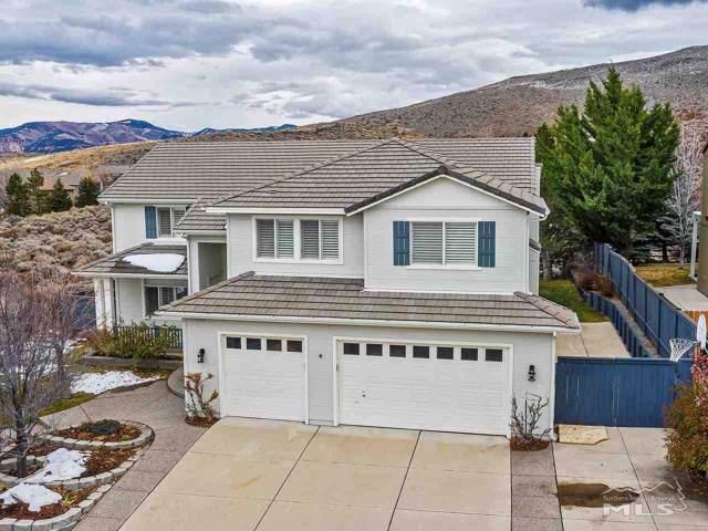 4175 Twin Falls Drive, Reno, NV 89511 (MLS #190017984) :: Vaulet Group Real Estate