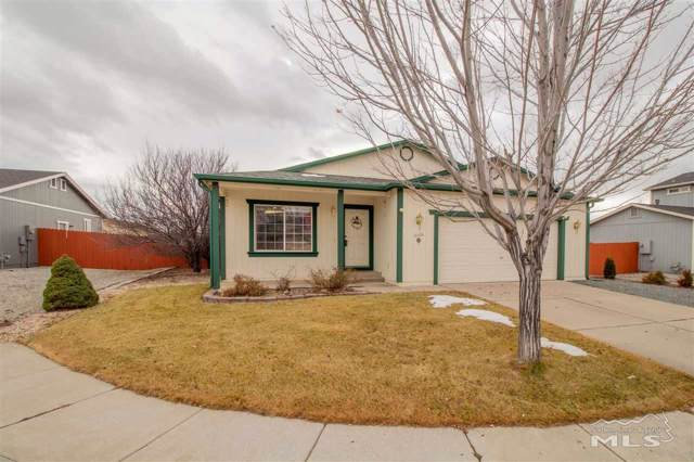 18106 Cherryleaf Ct., Reno, NV 89508 (MLS #190017992) :: Vaulet Group Real Estate