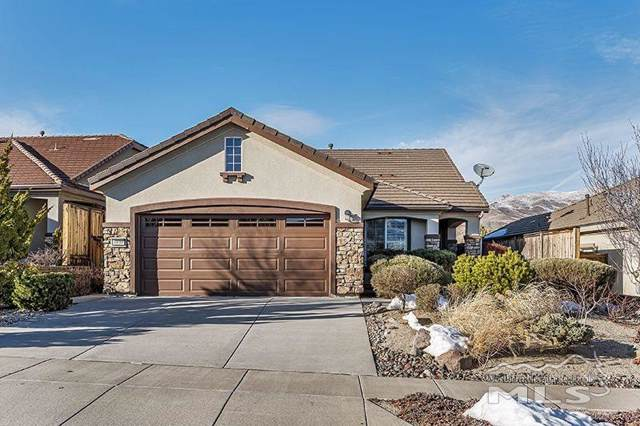 1030 Del Webb Parkway W, Reno, NV 89523 (MLS #190017997) :: Northern Nevada Real Estate Group