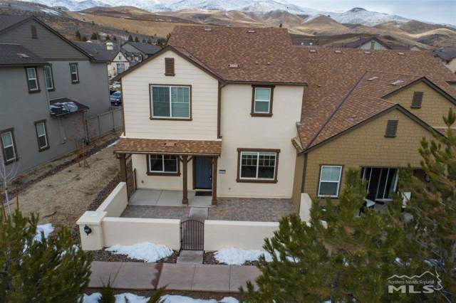 2105 Tara Ridge Trail, Reno, NV 89523 (MLS #190018003) :: Northern Nevada Real Estate Group