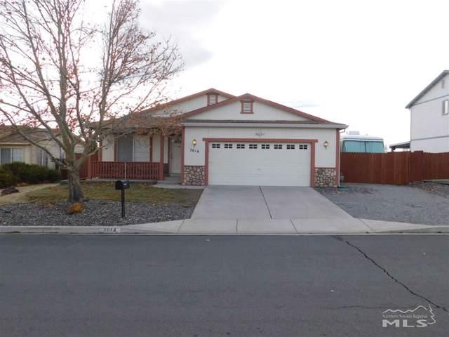 7014 Mozart Court, Sun Valley, NV 89433 (MLS #190018008) :: Ferrari-Lund Real Estate