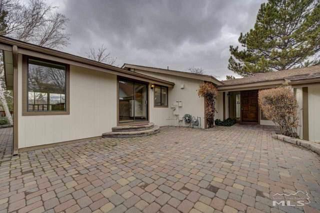 696 E Riverview Circle, Reno, NV 89509 (MLS #190018016) :: Vaulet Group Real Estate