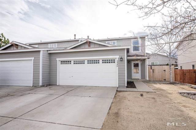 8964 Red Baron, Reno, NV 89506 (MLS #190018026) :: Ferrari-Lund Real Estate