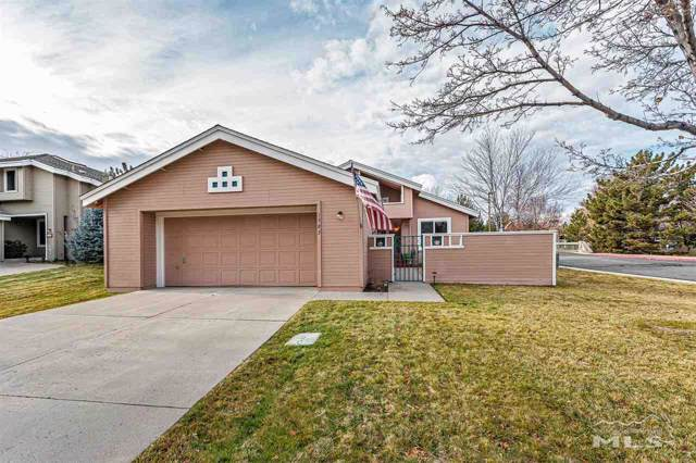1303 Brookridge Ct., Reno, NV 89509 (MLS #190018027) :: Vaulet Group Real Estate
