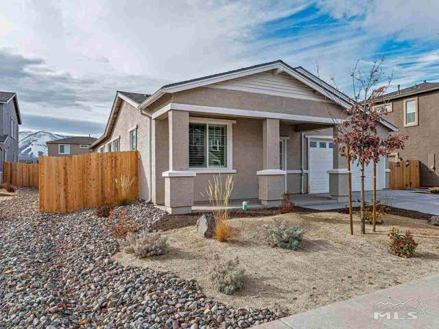9260 Peninsula Court, Reno, NV 89506 (MLS #190018038) :: The Hertz Team