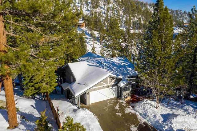 337 Barton Ct, Stateline, NV 89449 (MLS #190018052) :: Northern Nevada Real Estate Group